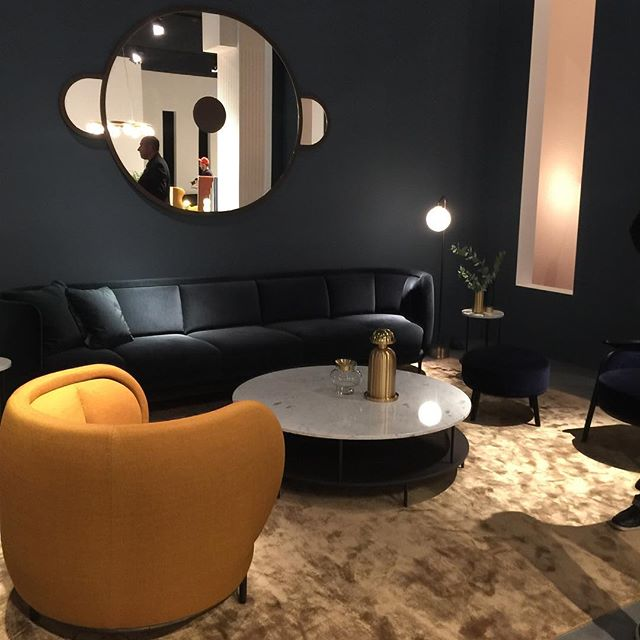 Thank you all for visiting Wittmann at IMM Cologne#Wittmann #jaimehayon #mywittmann #akiagency #cologne #vuelta #interiordesigners #luxury #fun #newcollection #josefhoffmann #myfamily #vienna #hotelinteriordesign #project #wittmanndealer info@akiagency.nl0031-651561603