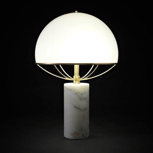 TATO Italia 'Jil' by Lorenza Bozzoli #newcollection #tato #jil #lorenzabozzoli #akiagency #architects #interiorarchitects #marble #lamp #art #icon #luxuryliving #lxry #object #interiordesign #hotelinteriordesign info@akiagency.nl