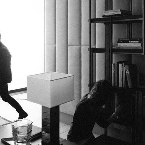AKI AGENCY: Work in progress backstage Casamilano new collection 2017. Style: bruno tarsia Photo Lorenzo Pennati #casamilano #salondelmobile2017 #akiagency #team #italy #interiordesign #interieurarchitect #hotelinteriordesign #lxry #luxury #instaliving #milan info@akiagency.nl