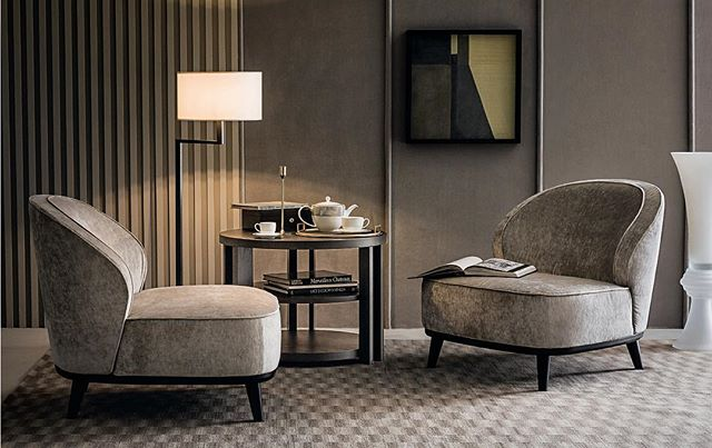 AKI AGENCY: Casamilano armchair 'DHORA' Design Massimiliano Raggi#Casamilano #new #collection #akiagency #salonedelmobile2017 #milan #casamilanodealers #italia #hotelinteriordesign #interiordesigners #luxury #lxry #instaliving #fabric #architects #milancentre info@akiagency.nl