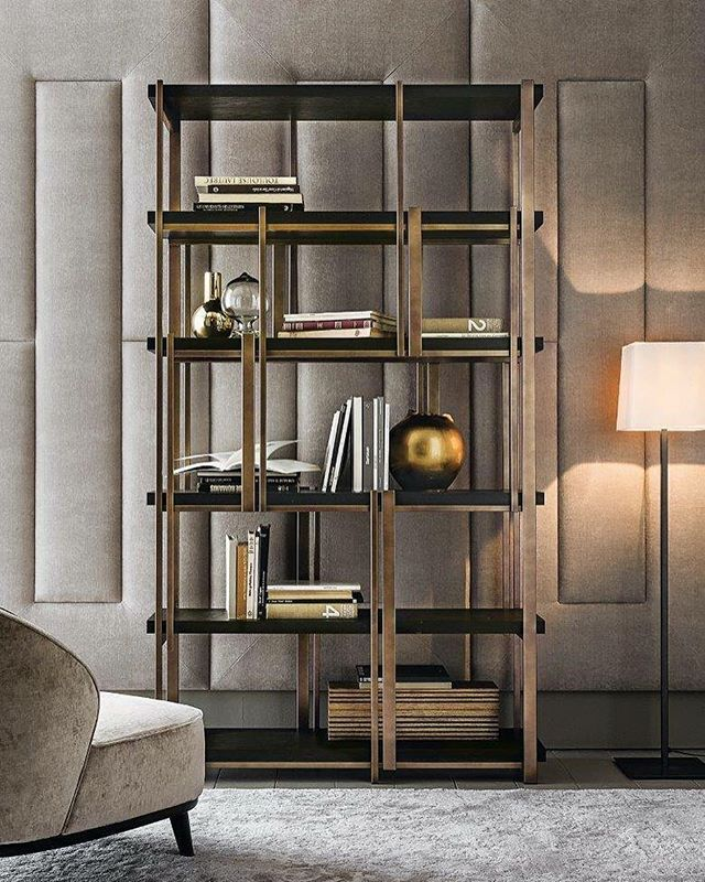 AKI-AGENCY The new bookshelf MONDRIAN/17 design Massimiliano Raggi for Casamilano home collection. Great success at Salone del Mobile 2017 #akiagency #casamilano #casamilanodealer #salonedelmobile2017 #milan #italy #architect #interiordesign #lxry #luxuryliving #interieurarchitect #newcollection Info@akiagency.nl