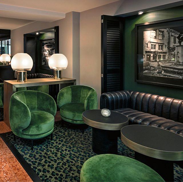 AKI AGENCY   WITTMANN PROJECT: Central Plaza Hotel in Zurich. #wittmann #project #zurich #akiagency #hotel #plazahotel #highend #vuelta #club #restaurantinteriors #hotelinterior #mywittmann #proud #vienna #luxury #lxry #interieurproject info@akiagency.nl
