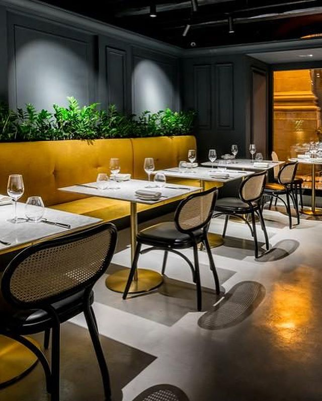 AKI AGENCY   GTV: Malta Project - Casa EllulOld Theatre Street, Il-Belt Valletta, Malta#akiagency #gtv #gebruederthonetvienna #malta #italy #vienna #hotelinteriordesign #restaurantinteriors #projectinrichting #yelow #black #highend #interiordesign #interieurontwerp #restaurantinterieur #interieur #gtvdealers #architect #interieurarchitect #aki Info@akiagency.nl