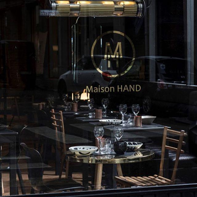 AKI AGENCY | projects: Maison HAND - La TABLE 31 Rue Auguste Comte, 69002 Lyon 'Gartenstuhl' 1891.#akiagency #project #gtv #lyon #france #latable #hotel #restaurant #interiordesign #hotelinterior #reataurantinterior #projectinrichting #aki #highend #project #gtvdealer #gartenstuhl #vienna #italy info@akiagency.nl