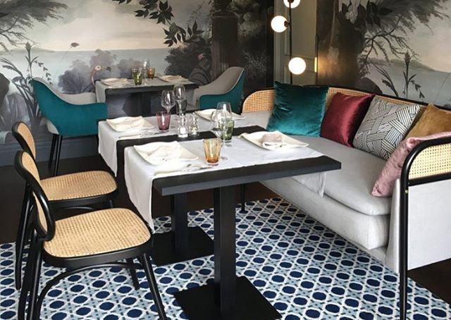 AKI | GTV projects: La Table du ManoirLe Manoir Hôtel2170, avenue du Golf62520 Le Touquet Paris Plage#gtv #aki #hotelinterieurs #interieurarchitect #hotelinteriors #paris #vienna #torino #projectinrichtering #restaurantinterieurs #akiagency #gtvdealers #interiordesign #targasofa #bodystuhl #gebruederthonetvienna Info@akiagency.nl0031-651561603