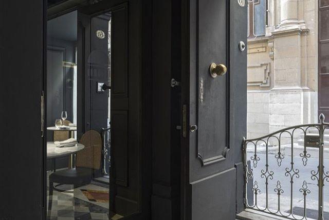 AKI | GTV Project: Risette Restaurant, Casa EllulOld Theatre Street,Il-Belt Valletta, Malta#gtv #project #malta #restaurant #risetterestaurant #akiagency #hotelinterieur #hotelinteriors #restaurantinterieurs #projectinrichting #wow #gebruderthonetvienna #thonet #vienna #italy #torino #aki #luxury #dining #dinertime #lxry info@akiagency.nl0031-651561603