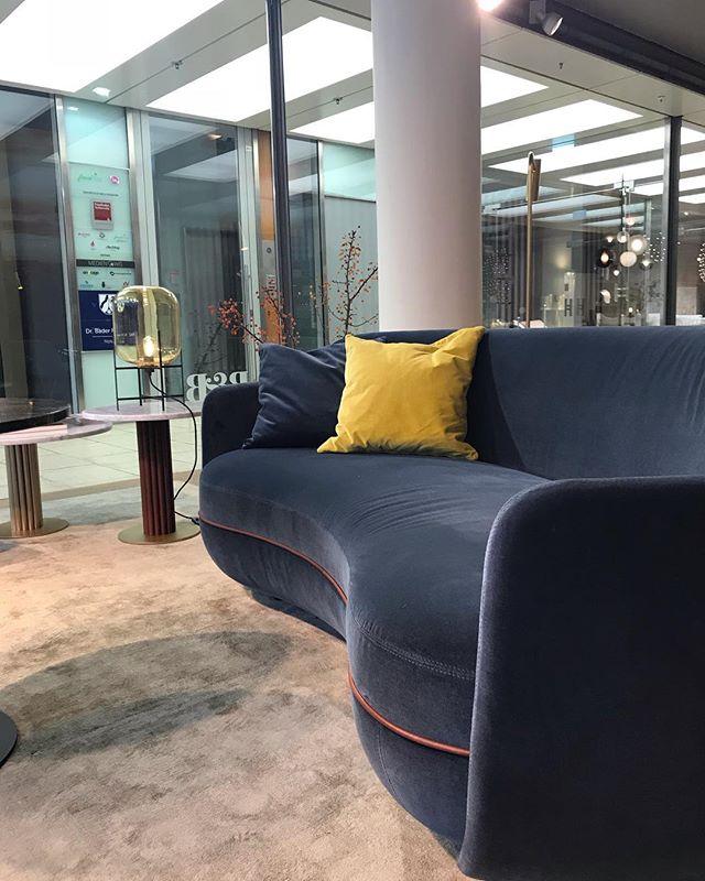 AKI | Wittmann : new design by Sebastian Herkner for Wittmann 'Miles Ahead'. Sofa and daybed and more:#new #milesahead #sebastianherkner #wittmann #wittmannofficial #pesch #akiagency #interiordesign #design #cologne #wittmanndealer #restaurantinterior #hotelinterior #vienna #projectinrichting #interieurarchitect #interiordesigner Info@akiagency.nl