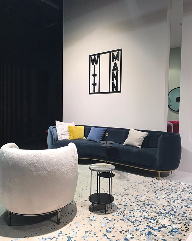 AKI | WITTMANN at IMM Cologne, the day of this week. It was a really nice and good week. See here some news from Wittmann, enjoy:#wittmannofficial #immcologne #akiagency #interieurinspiratie #jaimehayon #sebastianherkner #pulpo #interiordesign #wittmanndealers #interieurarchitect #cologne #typysk info@akiagency.nl